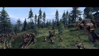 Total War: Warhammer Launch Trailer