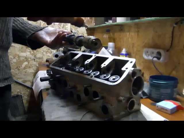Ремонт двигателя сенс 13 своими руками видео - Первая школа Юла