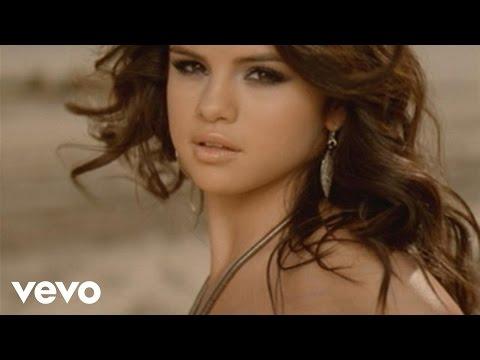 Selena Gomez & The Scene Un Año Sin Lluvia