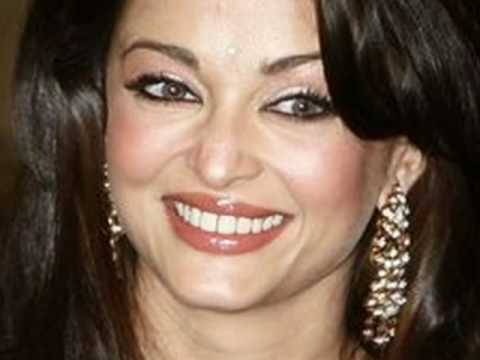 Aishwary Rai's crooked teeth