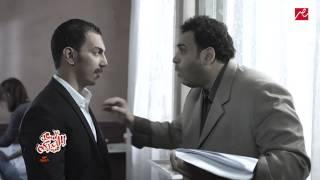 """أسعد الله مساءكم - فيلم جري الوحوش """"عايز أنا حؤ على قدى، يكون 100 متر """""""