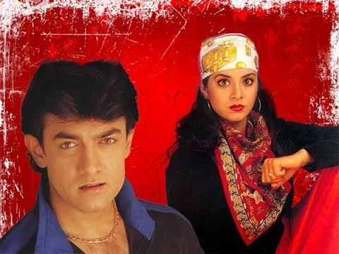 Xxx Mp4 When Divya Bharti Got Amir Khan Dropped Out Of Deewana 3gp Sex