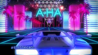 Electric 80s Album - Out 14th April [TV ADVERT]