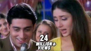 Kasam Ki Kasam - Main Prem Ki Diwani Hoon - Hrithik Roshan, Kareena Kapoor & Abhishek Bachhan
