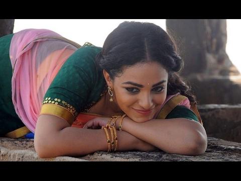 Mallu  Actress Nithya Menon
