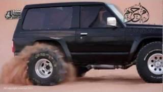 تطعيس نيسان 6 سلندر OFF-ROAD Garraf V6 HD
