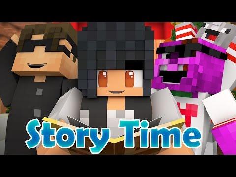 Xxx Mp4 School Girl Crush Minecraft Story Time W Aphmau 3gp Sex