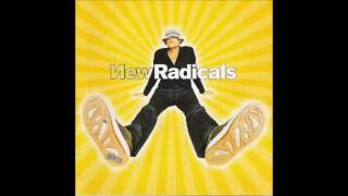 New Radicals- Maybe You've Been Brainwashed Too (1998) (FULL ALBUM))