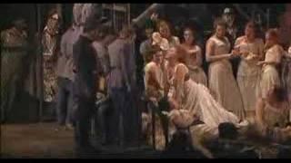 Chorus and Habanera from Carmen