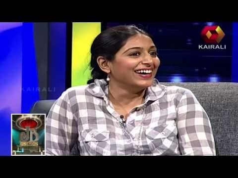 Actress Padmapriya talks about her item number