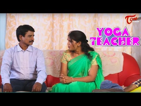 Xxx Mp4 Yoga Teacher Telugu Short Film 2017 By Jhaggon 3gp Sex