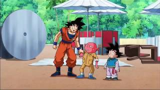 Toonami - Dragon Ball Super: Episode 42 Promo (HD 1080p)