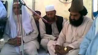 Compairing and Tilawat e Khatam e Quran ( Mehfil e Aesal e Sawab Piari Ammi Jaan ) 03042011