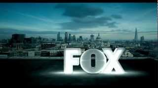 FOX HD UK Continuity March 2013