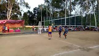 WARM UP ATTACK VOLLEYBALL!! ONGC VS BEG ROORKEE