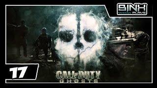 Call of Duty: Ghosts - Campanha #17 - LOKI  - Detonado Dublado em Português
