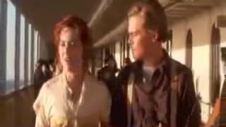 Titanic- hot   Deleted Scenes