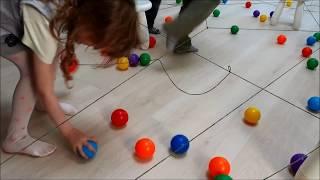 W sieci zabawy ruchowe dla dzieci