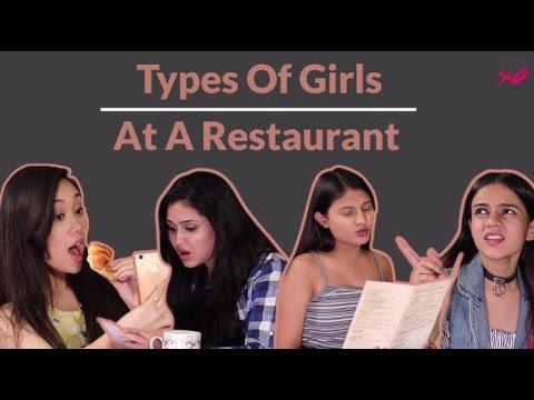 Xxx Mp4 Types Of Girls At A Restaurant POPxo 3gp Sex