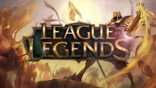 League of Legends Anime Opening