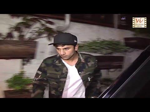 Ranbir Kapoor Avoids Katrina Kaif | Six Sigma Films