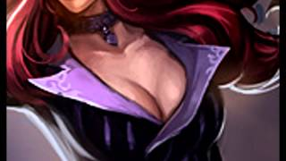 League of Legends Boob Compilation part 2