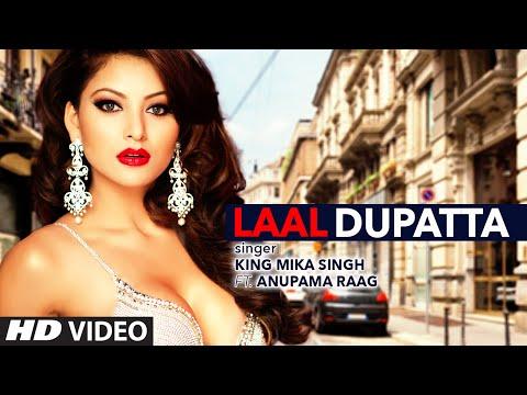 Xxx Mp4 Laal Dupatta Video Song Mika Singh Anupama Raag Latest Hindi Song T Series 3gp Sex