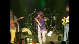 Gregory Isaacs -Live In San Francisco
