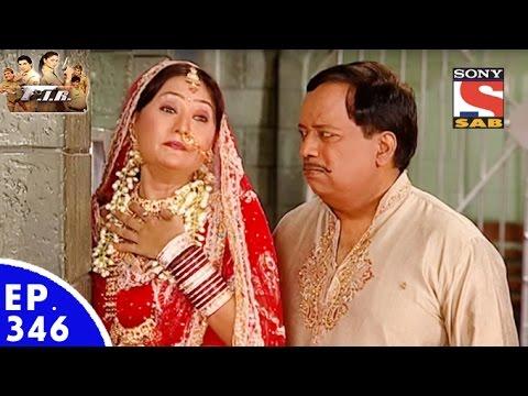 FIR - एफ. आई. आर. - Episode 346 - Rajesh Ka Romance Jaag Uthaa