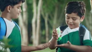DETTOL OUT OF HOME: HAND SANITIZER