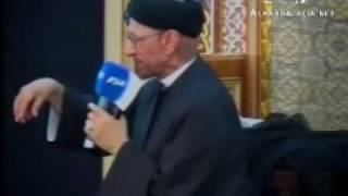 قصة عجيبة حصلت للسيد جاسم الطويرجاوي مع الإمام الكاظم عليه السلام