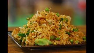Brown Fried Rice | Cooksmart | Sanjeev Kapoor Khazana