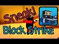 Download Video Download ย่อง , เดินช้า - Block Strike   Sneak 3GP MP4 FLV