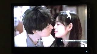 Kotoko finds out shes pregnant Mischievous Kiss 2 part 2