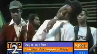 Sugar Minott - Good Thing Going (We've Got A Good Thing Going)