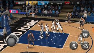 Stanley loves his pacers level 17 vince carter joins the team trys out