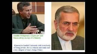 IRAN   Jew Do The Math