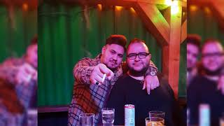 Elmedin - Whiskey mit Cola