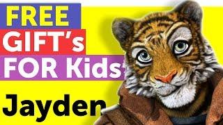 Happy Birthday Jayden 🎁   Funny Surprise video 🌟 (FREE DOWNLOAD)