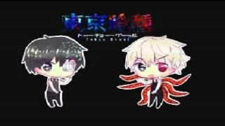 Tokyo Ghoul amv Fallen Angel