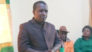 BREAKING NEWS: Mkiti Wa Chadema Mkoa Wa Njombe Arudi Ccm .