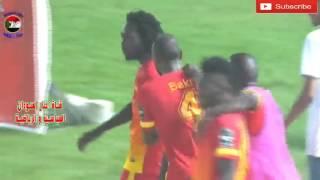 اهداف مباراة الهلال و المريخ 1-1 كاملة اليوم 12-5-2017 دوري ابطال افريقيا