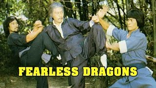Wu Tang Collection - Fearless Dragons