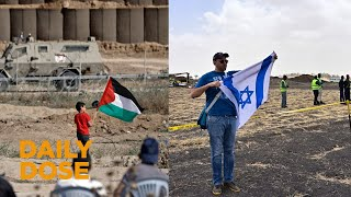 Could The New State Solution Bring Peace to Israelis and Palestinians?