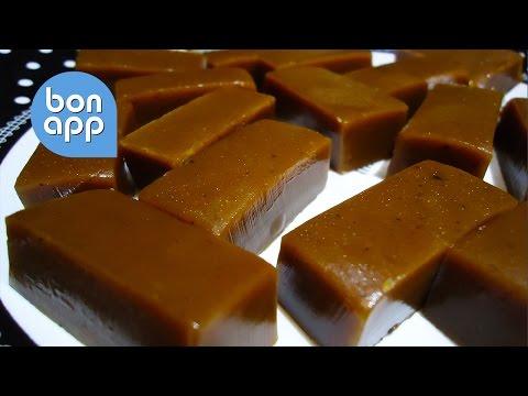 Как сделать конфеты ириски в домашних условиях