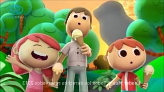 Canciones del Zoo- Enganchadas (cuidado con la bombachita)