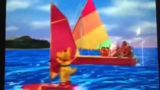 Barney Theme Song (On Again, Off Again's version)