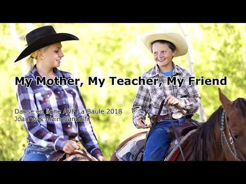 Xxx Mp4 MY MOTHER MY TEACHER MY FRIEND 3gp Sex