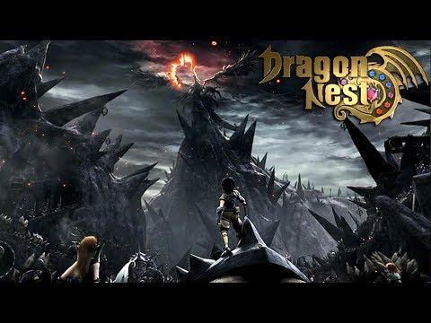 Xxx Mp4 Dragon Nest Warrior S Dawn Movie English Trailer 1 3gp Sex