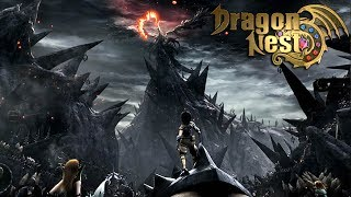 Dragon Nest - Warrior's Dawn Movie: English Trailer 1